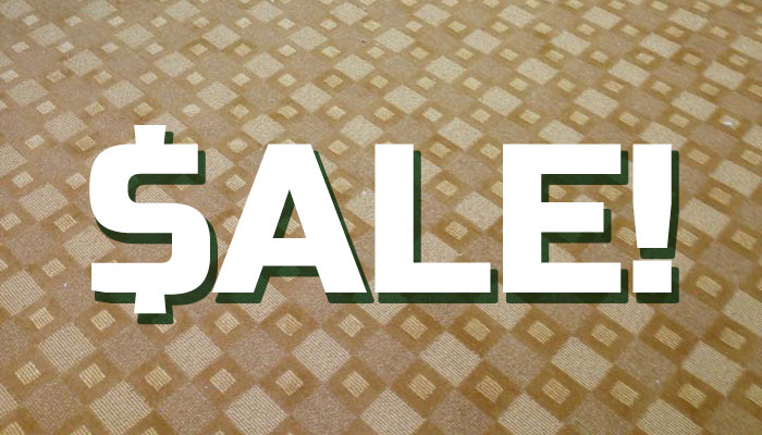 latest flooring specials from Saraceno and Sons