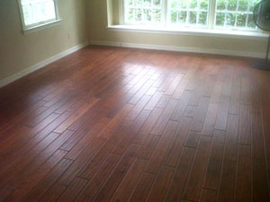 laminate flooring repair